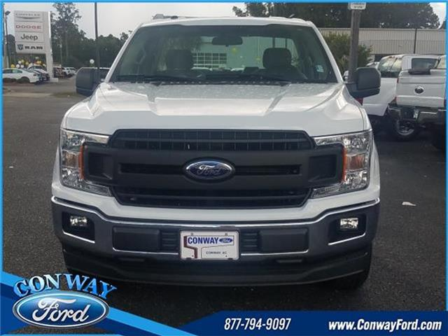 2018 F-150 Regular Cab 4x2,  Pickup #28913 - photo 7