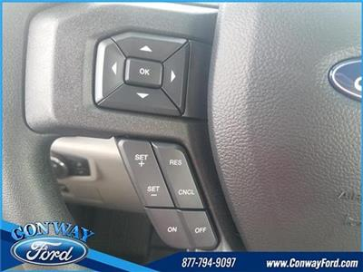 2018 F-150 Regular Cab 4x2,  Pickup #28913 - photo 21