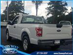 2018 F-150 Regular Cab 4x2,  Pickup #28913 - photo 5