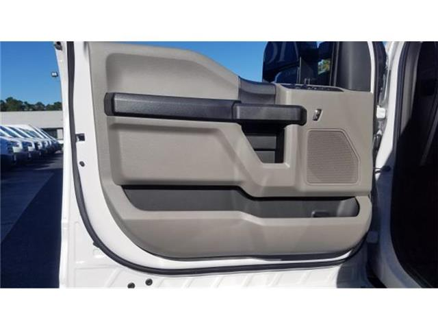 2019 F-450 Crew Cab DRW 4x4,  Cab Chassis #29052 - photo 16