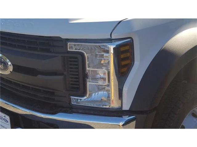 2019 F-450 Crew Cab DRW 4x4,  Cab Chassis #29052 - photo 7