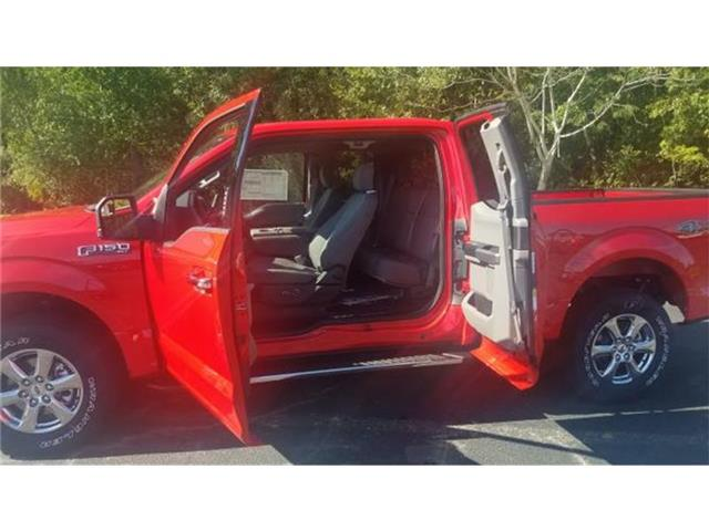 2018 F-150 Super Cab 4x4,  Pickup #29060 - photo 15