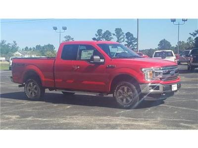 2018 F-150 Super Cab 4x4,  Pickup #29060 - photo 1