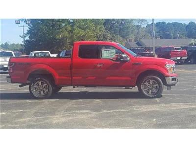 2018 F-150 Super Cab 4x4,  Pickup #29060 - photo 3