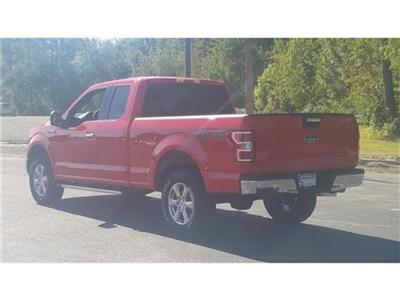 2018 F-150 Super Cab 4x4,  Pickup #29060 - photo 5