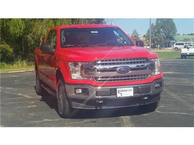 2018 F-150 Super Cab 4x4,  Pickup #29060 - photo 7