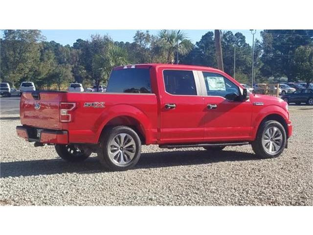 2018 F-150 SuperCrew Cab 4x2,  Pickup #29065 - photo 5