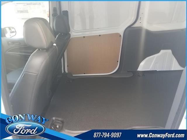2019 Transit Connect 4x2,  Empty Cargo Van #29089 - photo 13