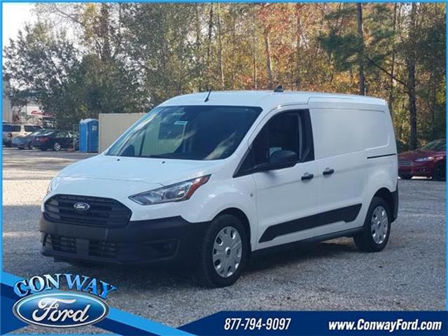 2019 Transit Connect 4x2,  Empty Cargo Van #29089 - photo 1