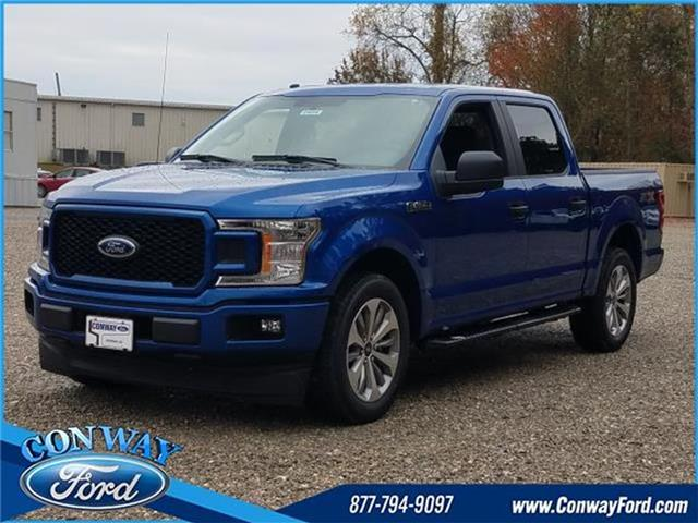 2018 F-150 SuperCrew Cab 4x2,  Pickup #29098 - photo 6