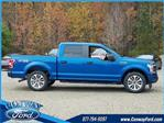 2018 F-150 SuperCrew Cab 4x2,  Pickup #29098 - photo 3