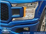 2018 F-150 SuperCrew Cab 4x2,  Pickup #29098 - photo 8