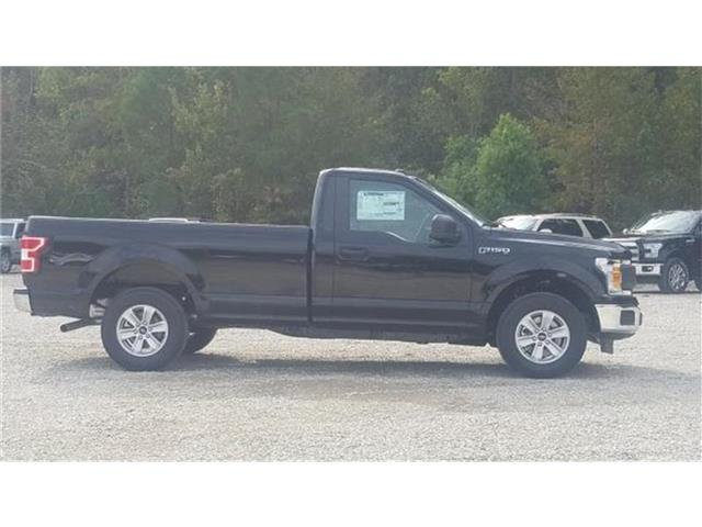 2018 F-150 Regular Cab 4x2,  Pickup #29099 - photo 2