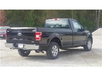 2018 F-150 Regular Cab 4x2,  Pickup #29099 - photo 4