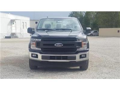 2018 F-150 Regular Cab 4x2,  Pickup #29099 - photo 7