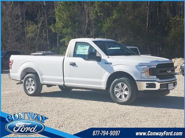2019 F-150 Regular Cab 4x2,  Pickup #29183 - photo 1