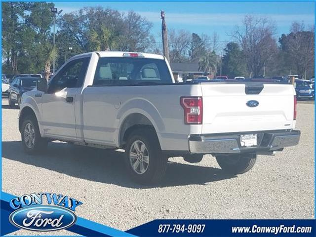 2019 F-150 Regular Cab 4x2,  Pickup #29183 - photo 5