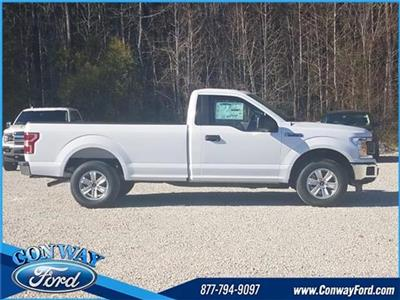 2019 F-150 Regular Cab 4x2,  Pickup #29183 - photo 3
