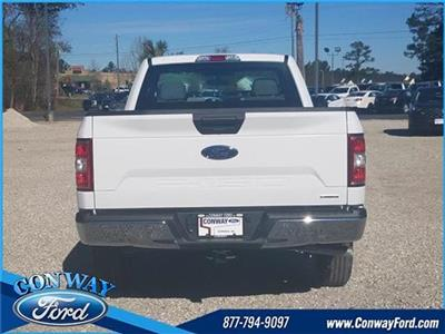 2019 F-150 Regular Cab 4x2,  Pickup #29183 - photo 4