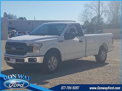 2019 F-150 Regular Cab 4x2,  Pickup #29183 - photo 6