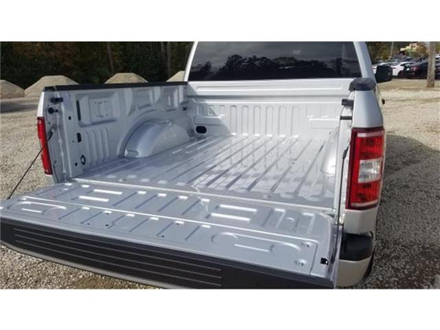 2018 F-150 SuperCrew Cab 4x4,  Pickup #29199 - photo 11