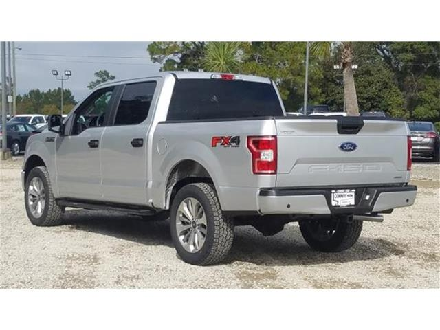 2018 F-150 SuperCrew Cab 4x4,  Pickup #29199 - photo 2