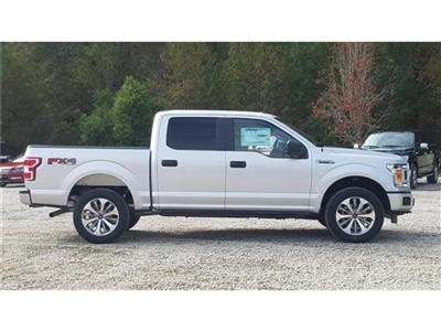 2018 F-150 SuperCrew Cab 4x4,  Pickup #29199 - photo 4