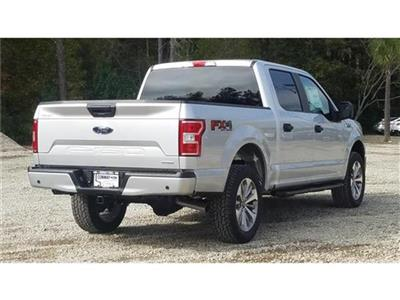 2018 F-150 SuperCrew Cab 4x4,  Pickup #29199 - photo 5