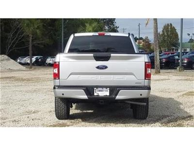 2018 F-150 SuperCrew Cab 4x4,  Pickup #29199 - photo 6