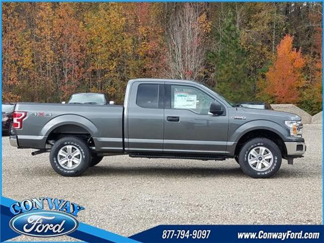 2018 F-150 Super Cab 4x4,  Pickup #29201 - photo 3