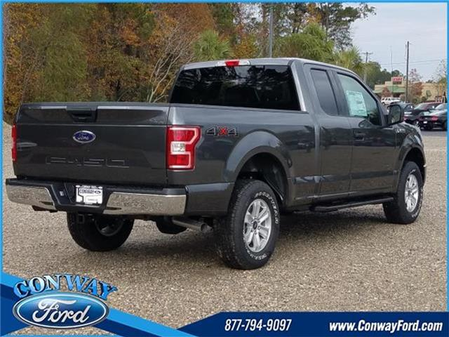 2018 F-150 Super Cab 4x4,  Pickup #29201 - photo 2