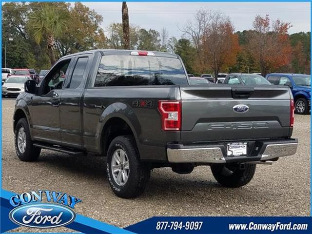 2018 F-150 Super Cab 4x4,  Pickup #29201 - photo 5