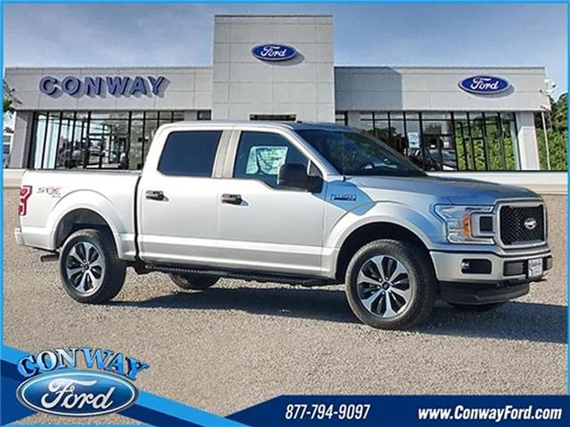 2019 F-150 SuperCrew Cab 4x4,  Pickup #29218 - photo 1