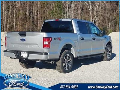 2019 F-150 SuperCrew Cab 4x4,  Pickup #29218 - photo 2