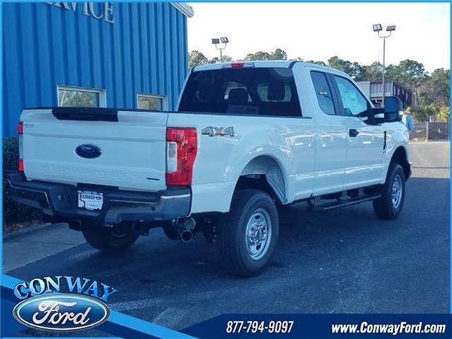 2019 F-250 Super Cab 4x4,  Pickup #29282 - photo 2