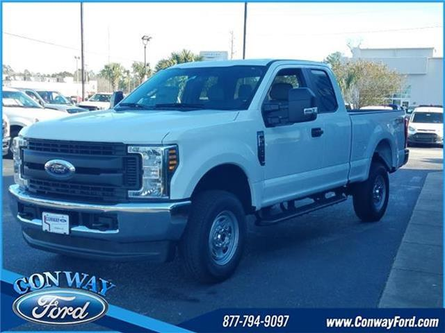 2019 F-250 Super Cab 4x4,  Pickup #29282 - photo 4