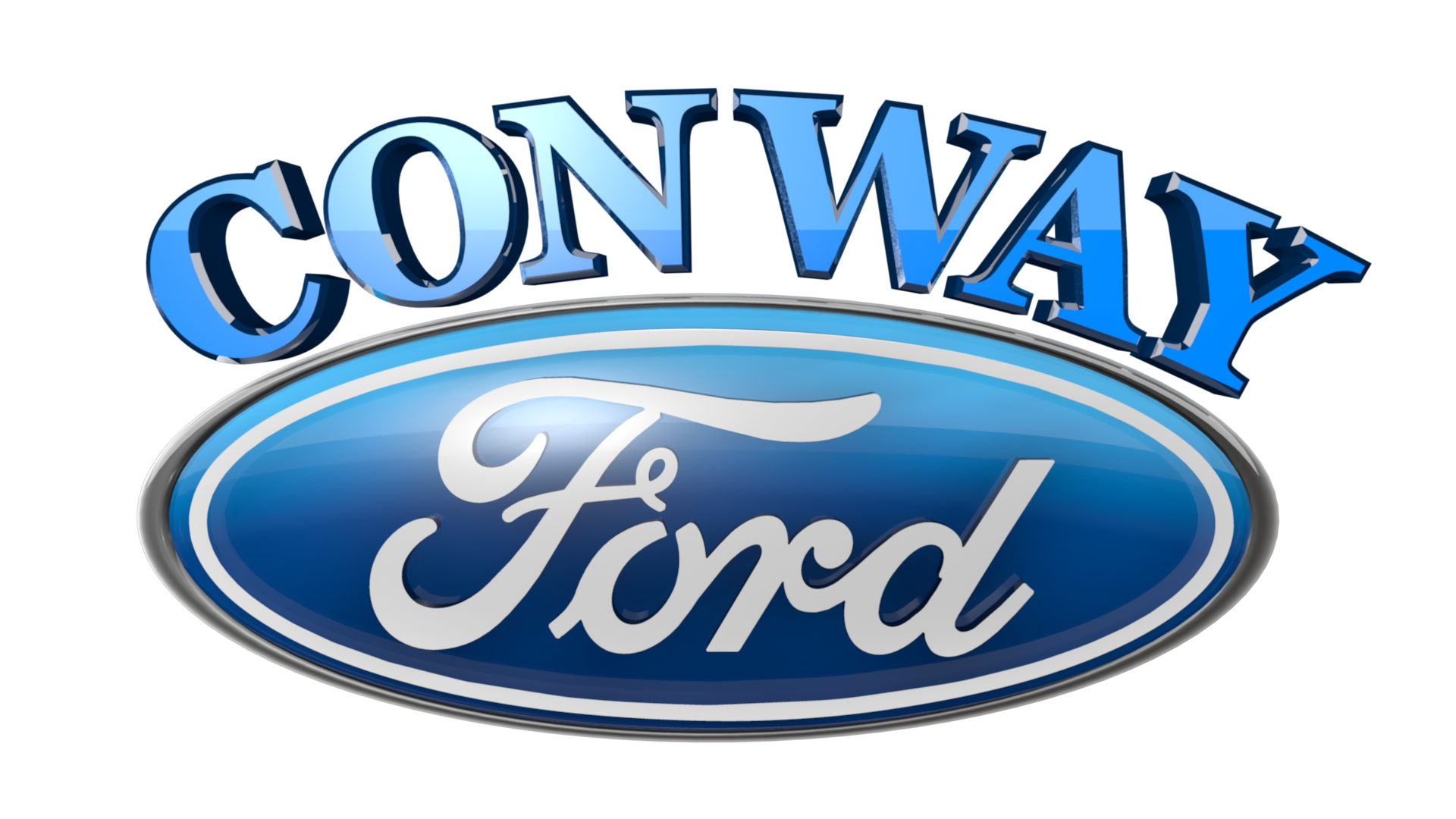 Conway Ford Inc logo