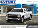 2018 Silverado 1500 Crew Cab 4x4,  Pickup #C5021 - photo 1