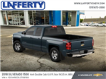 2018 Silverado 1500 Extended Cab 4x4 Pickup #T1152 - photo 2