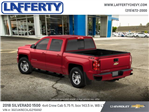 2018 Silverado 1500 Crew Cab 4x4 Pickup #T1229 - photo 3