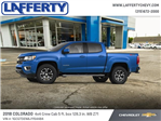 2018 Colorado Crew Cab 4x4, Pickup #T1231 - photo 3