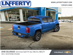 2018 Colorado Crew Cab 4x4, Pickup #T1231 - photo 2