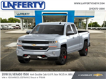 2018 Silverado 1500 Double Cab 4x4, Pickup #T1509 - photo 1