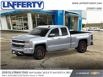 2018 Silverado 1500 Double Cab 4x4, Pickup #T1509 - photo 3