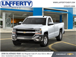 2018 Silverado 1500 Regular Cab 4x2,  Pickup #T1551 - photo 1