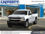 2018 Silverado 1500 Regular Cab 4x2,  Pickup #T1554 - photo 1