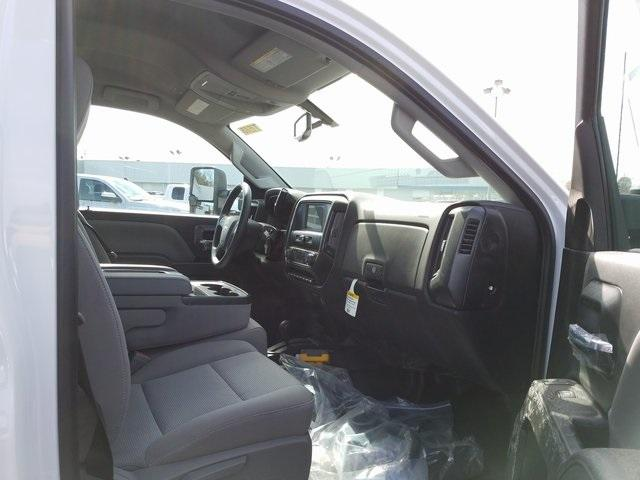 2018 Silverado 3500 Regular Cab DRW 4x4,  Dump Body #T1568 - photo 12