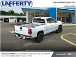 2018 Colorado Extended Cab 4x4,  Pickup #T1702 - photo 1
