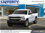2018 Silverado 1500 Regular Cab 4x2,  Pickup #T1781 - photo 1