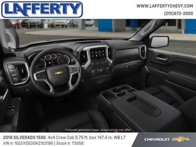 2019 Silverado 1500 Crew Cab 4x4,  Pickup #T3058 - photo 5